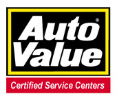 AutoValue Certified Service Center